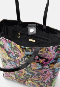 Versace Jeans Couture - PRINTED TOTE - Torba na zakupy - multi-coloured - 3