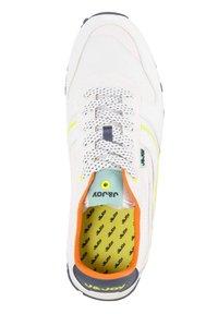 J&JOY - MANNEN 02 BYRON - Sneakers laag - wit - 2