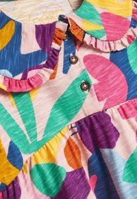 Next - Jersey dress - multi-coloured - 2