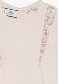 Sanetta fiftyseven - BABY - Camiseta estampada - seashell rose