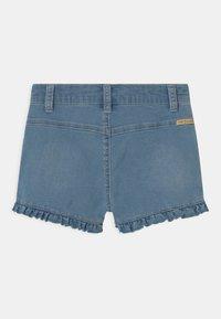 Hust & Claire - JOHANNA - Denim shorts - light-blue denim - 1