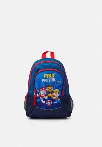 PAW PATROL KIDS BACKPACK UNISEX - Batoh - navy blue