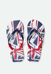 Pepe Jeans - DORSET BEACH JACK - Pool shoes - azul marino - 2