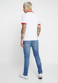 Levi's® - 519™ SUPER  - Jeans slim fit - cedar light mid overt - 2