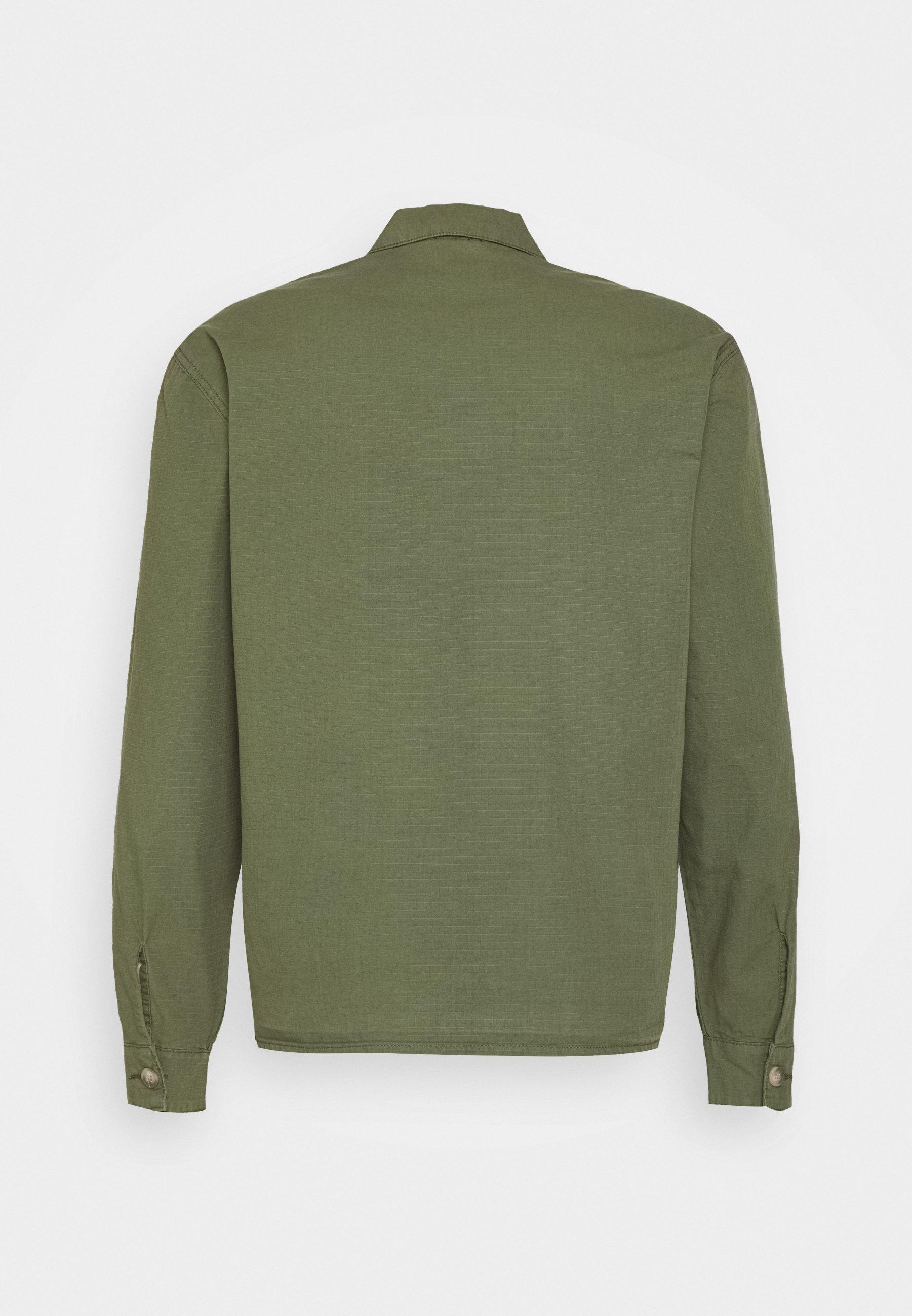Minimum Clamart - Skjorte Sea Spray/khaki