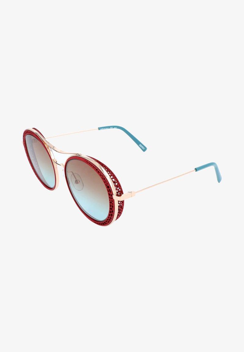 Oxydo - Sunglasses - red