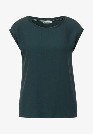 T-shirt basic - grün