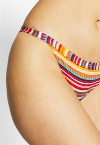 Banana Moon - GLENDA MACAPA - Bikini bottoms - orange - 4