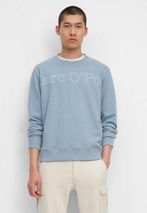 SOFTEM ORGANIC - Sweatshirt - stormy sea