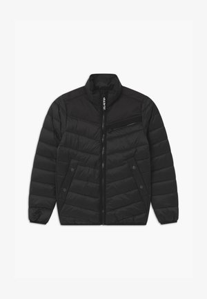 ATTAC - Winter jacket - black