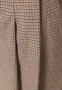 DRYKORN - ELATE - Trousers - braun - 2