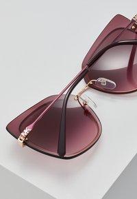 Michael Kors - PHUKET - Sunglasses - shiny rose gold-coloured - 4