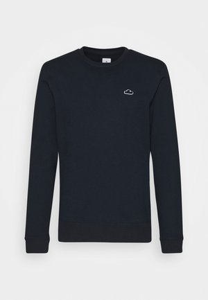 ESSENTIAL CLOUD - Sweater - navy