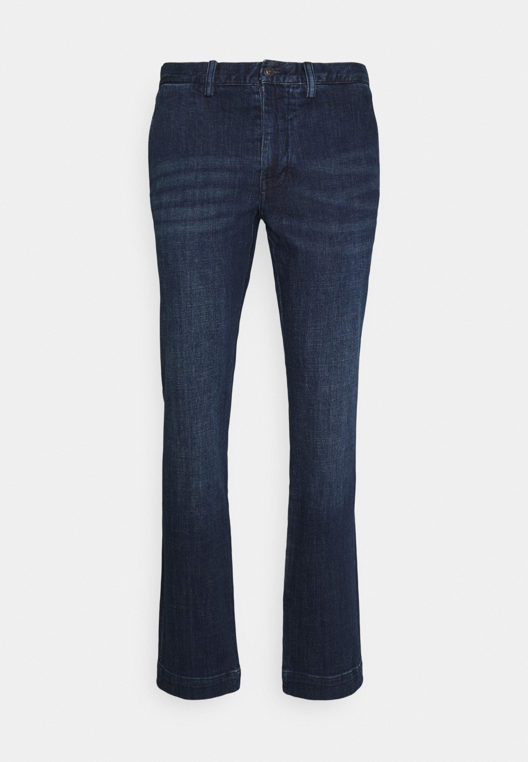 Men SLIM FIT BEDFORD PANT - Slim fit jeans