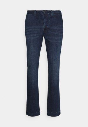 SLIM FIT BEDFORD PANT - Džíny Slim Fit - blue denim