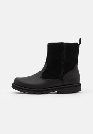 COURMA KID UNISEX - Stivaletti - black