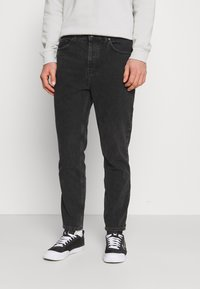 BDG Urban Outfitters - DAD - Tapered-Farkut - black - 0