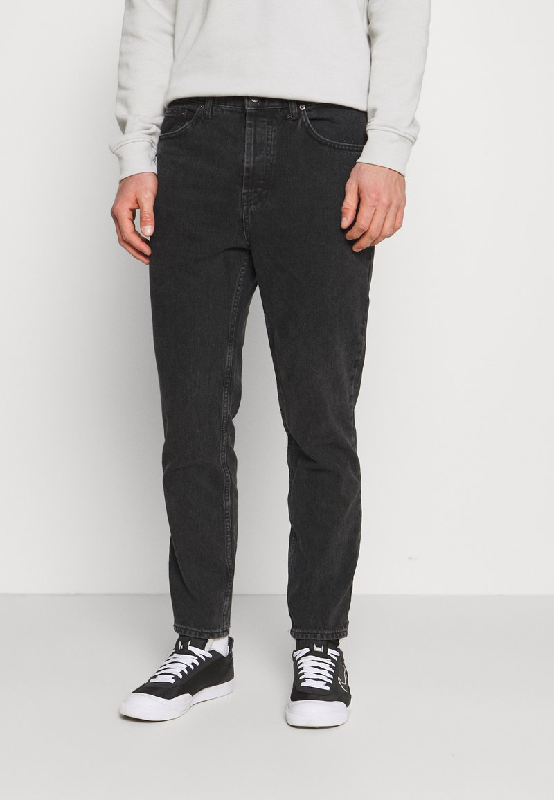 BDG Urban Outfitters - DAD - Tapered-Farkut - black