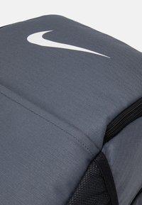 Nike Performance - Rucksack - flint grey/black/white - 5