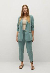 Violeta by Mango - FLEW - Short coat - grün - 1