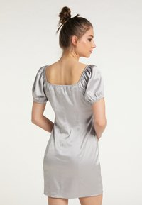 myMo at night - Cocktail dress / Party dress - silber - 2