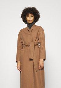 InWear - ZAHRA COAT - Zimní kabát - camel - 3