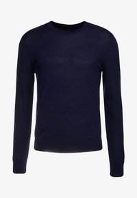 Club Monaco - LUX LINKS - Maglione - dark blue - 3
