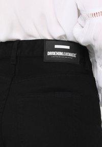 Dr.Denim - JENN  - Denim shorts - black - 3