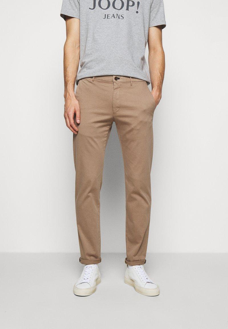 JOOP! Jeans - STEEN - Kalhoty - beige