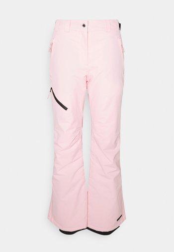 CURLEW - Ski- & snowboardbukser - pink