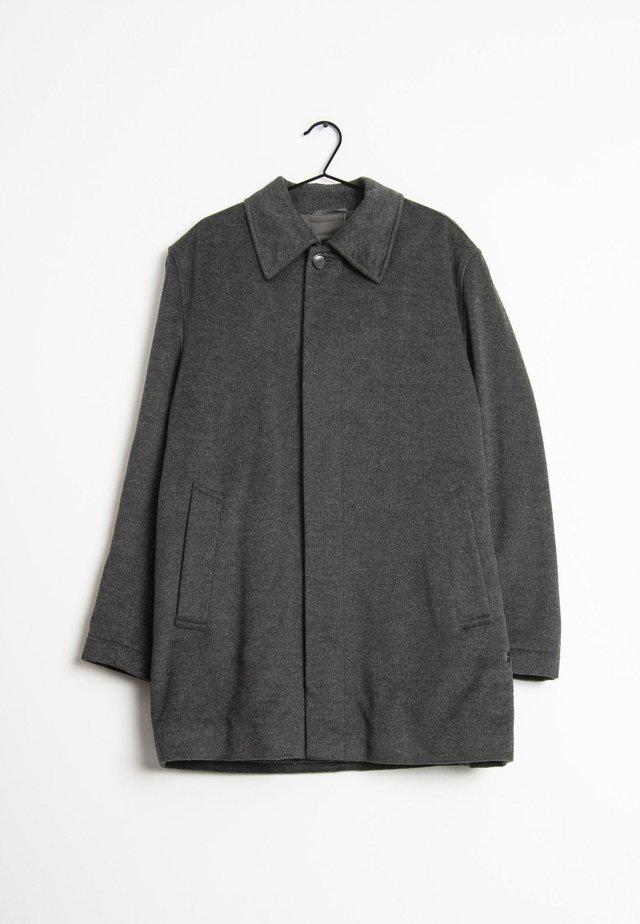 Manteau classique - gray
