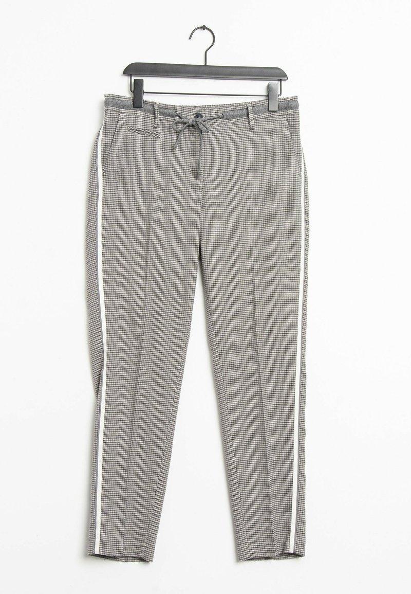 Topshop - Trousers - black