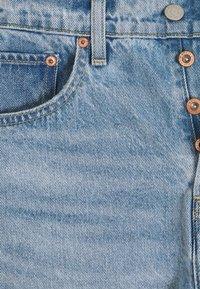 Ética - SYDNEY - Shorts di jeans - crystal lake - 2
