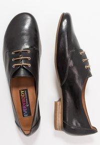 Everybody - Zapatos de vestir - nero - 3