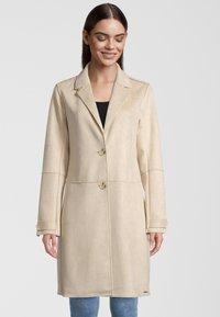 Rino&Pelle - BABICE - Short coat - sand - 0