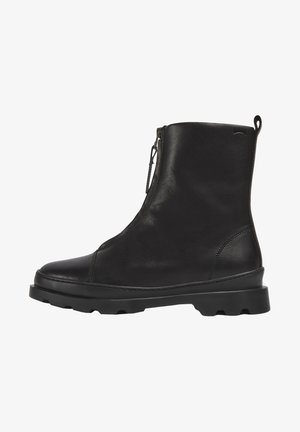 BRUTUS - Classic ankle boots - schwarz