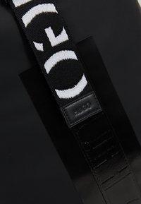 HUGO - BAHN BACKPACK  - Tagesrucksack - black - 6