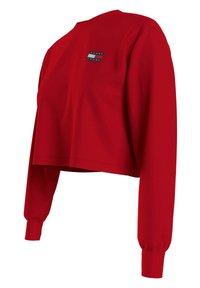 Tommy Jeans - Sweatshirt - red - 2