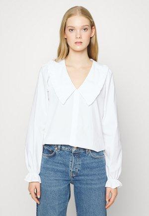 ENBRAWLEY  - Skjorte - white