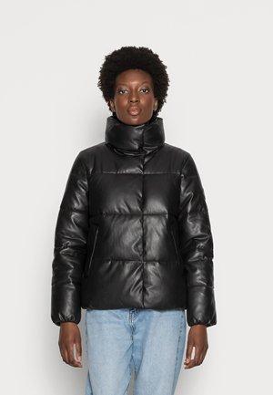 SORONA COAT - Winter jacket - black