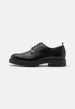 MAYFAIR - Lace-ups - black
