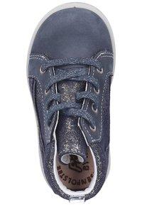 Pepino - Baby shoes - blue - 1