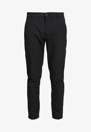 UGGE - Trousers - dark grey