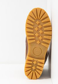 Panama Jack - TUSCANI - Šněrovací kotníkové boty - bark - 6
