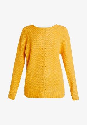 COSY - Svetr - sunflower/yellow