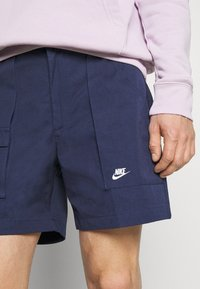 Nike Sportswear - REISSUE - Shorts - midnight navy - 3