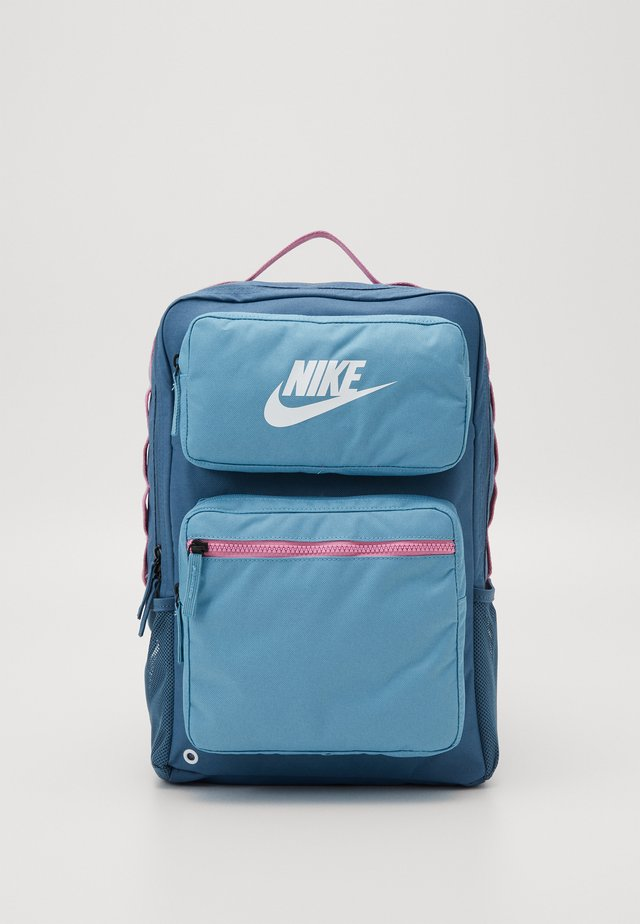 FUTURE PRO - Tagesrucksack - thunderstorm/cerulean/white