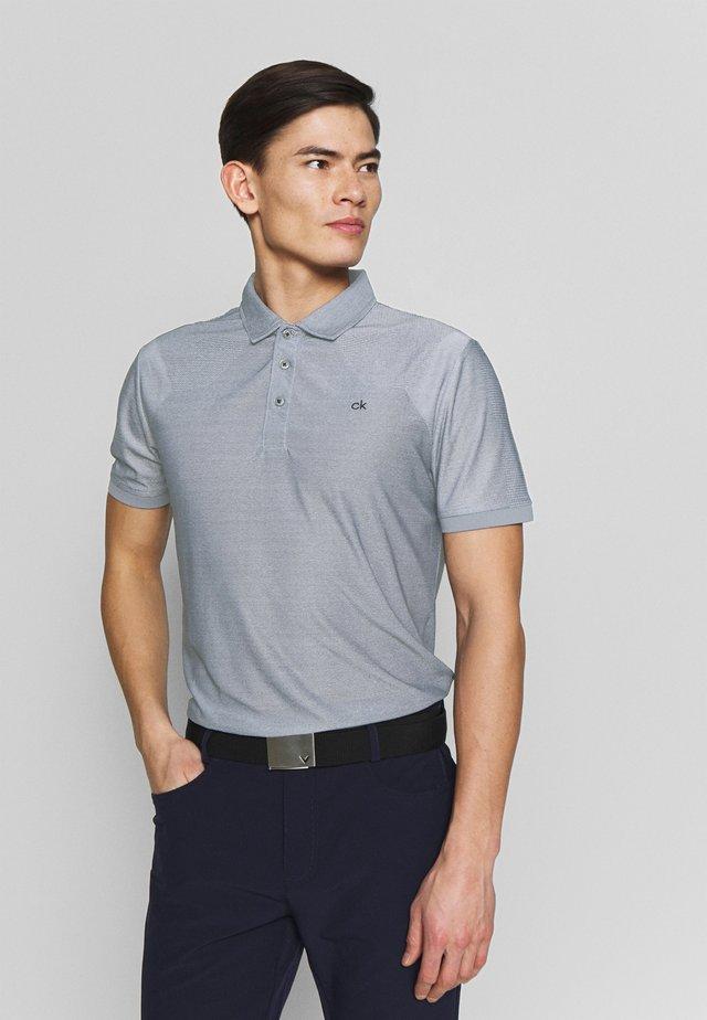 QUARTZ TEC - Treningsskjorter - silver