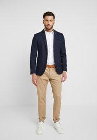 Pier One - Suit jacket - blue - 1