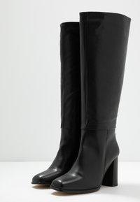 KIOMI - High heeled boots - black - 4